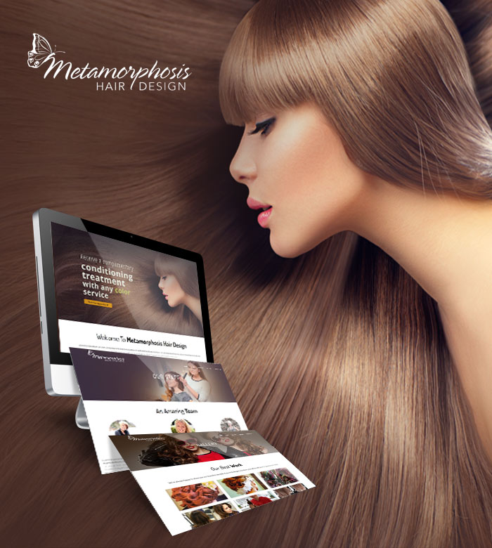 Professional Website design cost