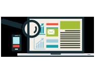Pay per click (PPC) services