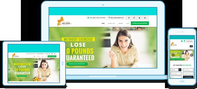 Boston web design company